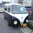 VW TYPE 2 仕様 ホンダ アクティ