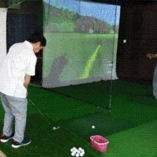 楽しいゴルフを始めませんか?無料体験レッスン実施中