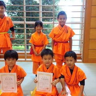 武活道で世界の武道を学び心身の成長を!