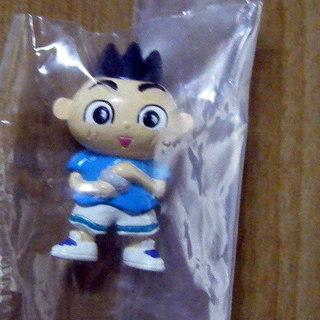 おじゃる丸(人形)