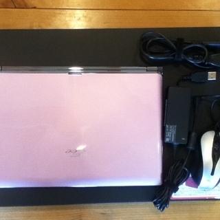 ASUS EeePC S101 (Pink) RAM 2G…