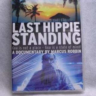 Last hippie standing (DVD)