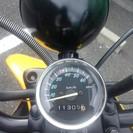 【原付譲ります】ホンダ ジョーカー50 - バイク