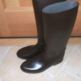 フランス製 長靴