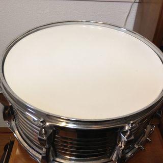 ドラムセット+消音パットのセット - 横浜市