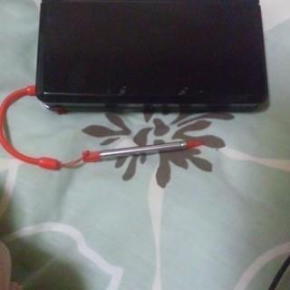 3DS 箱なし、タッチペンカスタム...