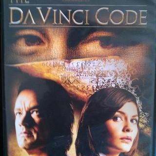 【輸入版DVD】The Davinci Code ダヴィンチコード