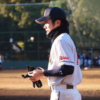本気の草野球チームでマネージャー募集中!