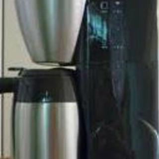 Melittaのコーヒーメーカー/...