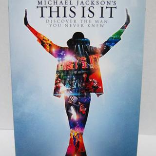 マイケル・ジャクソン THIS IS IT デラックス・コ…