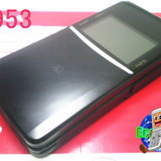 【終了】♪白ロム docomo NEC N-05A ブラック C...