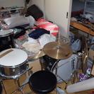 ドラム一式