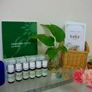 アロマスクール&サロン リラクゼーションルーム keke - 美容健康