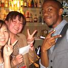 ☆大阪で外国人のお友達が作れるフレンドリーなパーティー☆The FIFO インターナショナルパーティー - パーティー