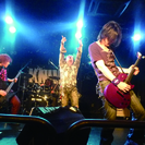 ROCKバンド・KNIVES(ナイヴス) 柏Thumb upライヴ...