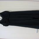 黒レースドレス