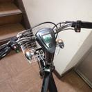 中国製電動バイク