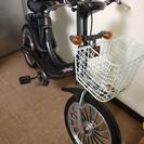中国製電動バイク - バイク