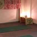 ★anyadharu yoga★(アンヤダル ヨガ) 女性専用の少人数制アロマヨガサロンです♪ - 美容健康