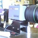 固定監視ビデオカメラを有料にて(中古品) -写真追加-