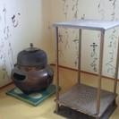 本格的な茶室でお茶のお稽古、いかがですか?