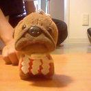 土佐犬人形