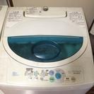 4.5L洗濯機売ります。