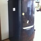 中古冷蔵庫を譲ります