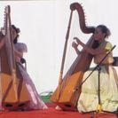 南米の民族楽器、アルパライブ!