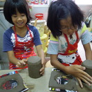 親子陶芸教室♪♪ - 尼崎市