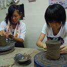 親子陶芸教室♪♪ - 教室・スクール
