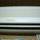美品SHAPP 冷暖房エアコンエアコンAY-C25E 売り…