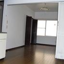 地下鉄3分、3万円で入居可、2階建て2階、駐車場無料