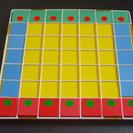 infinite board dejin