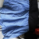 wego  バルーンスカート