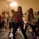 HIPHOP JAZZ ダンスレッスン★安室ちゃんのようにカッコよくクールで可愛く - ダンス