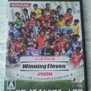 【中古PS2ソフト】 ウイニングイレブン2008 売ります