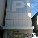 JR宇都宮駅西口徒歩3分 月極立体駐車場15,000円