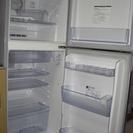 無料 東芝2ドア冷蔵庫