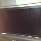 SHARP AQUOS 20V型TV LC20AX5地デジ…