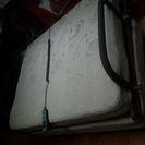 介護用電動リンクライニングベッド