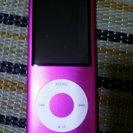 ipod  8GB ピンク