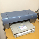 hp deskjet 5551 両面印刷ユニット付き