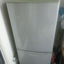 ナショナル/2006年製/2ドア冷蔵庫譲ります