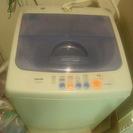 東芝/2006年製/洗濯機譲ります