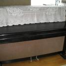ピアノ無料でお譲りします。