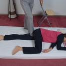 ボディトラストの新足圧療法で全身リフレッシュ!