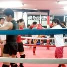 初心者大歓迎☆キックボクシングで体力づくり・ストレス発散・…