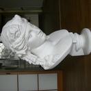 アリアスの石膏像