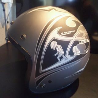 ドラゴンボール ジェットヘル